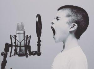 briefing pour le comédien voix off